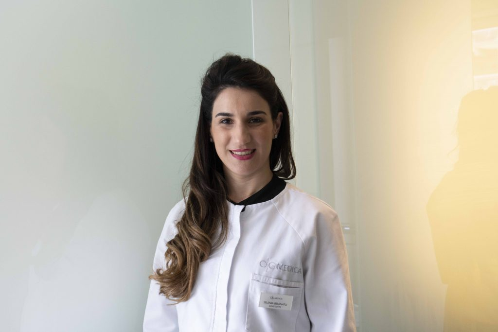 | OGMedica - Clinica di Medicina Estetica -Dr. Castorina l'Equipe