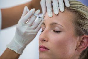 Botox Antirughe